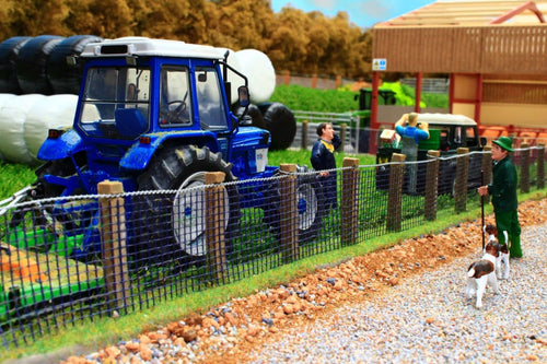 BT2092 Authentic Stock Fencing