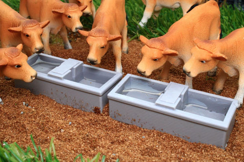 BT3058 Water Troughs x 2