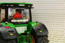 Load image into Gallery viewer, Bt3075 Contractors Sticker Set - Green Farming Accessories And Diorama Dept