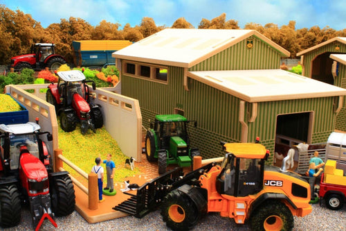 BT8855 MY SECOND FARM Play Set
