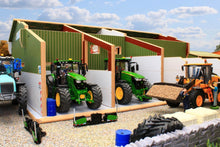 Load image into Gallery viewer, Bt8990 Agricultural Contractors Base With Free Contractors Sticker Set! Farm Buildings & Stables