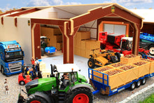 Load image into Gallery viewer, Bteuro3 Euro Style Potato Store With Free Brushwood Potato Boxes! Farm Buildings & Stables (1:32