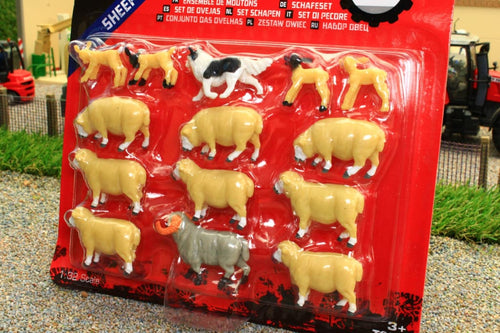 43282 Britains Sheep Pack