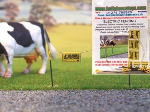 HLT-FB039 Electric Fence Set 1