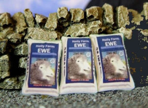 HLT-WM033H Ewe Feed Sacks