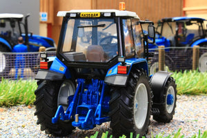 IMBER FORD POWER STAR 6640 SLE 4WD TRACTOR (IMB003-1320)
