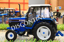 Load image into Gallery viewer, IMBER MODELS FORD  5640 SL 2WD TRACTOR (IMB001-1191)