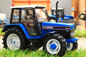 IMBER MODELS FORD 5640 SL 4WD TRACTOR (IMB001-1207)