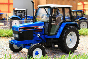 IMBER MODELS FORD 5640 SLE 2WD TRACTOR (IMB001-1214)
