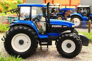 IMBER MODELS FORD 8970 TRACTOR (IMB031-1368)
