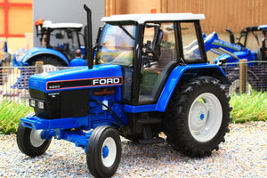 IMBER MODELS FORD POWER STAR 6640 SL 2WD TRACTOR (IMB003-1290)