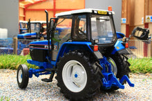 Load image into Gallery viewer, IMBER MODELS FORD POWER STAR 6640 SL 2WD TRACTOR (IMB003-1290)