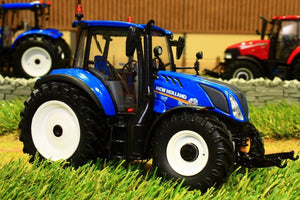 Uh4957 Universal Hobbies Hew Holland T5.120 2016 Tractor Tractors And Machinery (1:32 Scale)