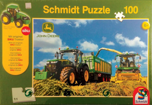 56044 Jigsaw 361 x 243mm (100 piece puzzle) P1538