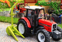 Load image into Gallery viewer, MM1710 MARGE MODELS CLAAS JAGUAR 25 MM EDITIE HARVESTER