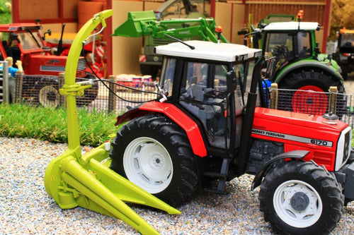 MM1710 MARGE MODELS CLAAS JAGUAR 25 MM EDITIE HARVESTER