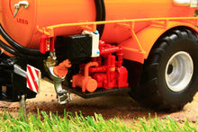 Load image into Gallery viewer, Mm1808 Marge Models Veenhuis Slurry Tanker 14 000L New Logo Tractors And Machinery (1:32 Scale)