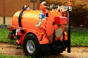 Mm1808 Marge Models Veenhuis Slurry Tanker 14 000L New Logo Tractors And Machinery (1:32 Scale)