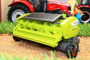 MM1913 MARGE MODELS CLAAS GRASS PICK UP 300 HEADER