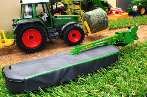 MM2001 MARGE MODELS FENDT SLICER 4080 TL MOWER