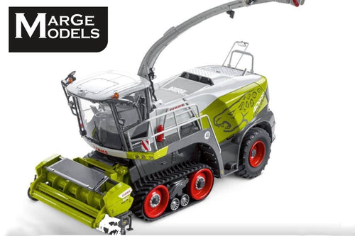 MM2013 MARGE MODELS CLAAS JAGUAR 40000TT FORAGE HARVESTER