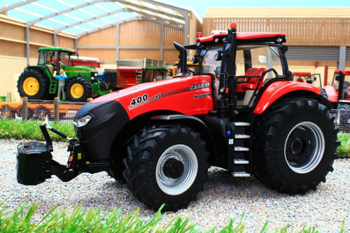 MM2024 MARGE MODELS CASE IH MAGNUM 400 RED 4WD TRACTOR