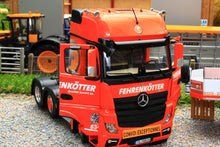 Load image into Gallery viewer, MMCS-FEHRENKOTTE MARGE MODELS MERCEDES BENZ ACTROS GIGASPACE 6 X 2 LORRY