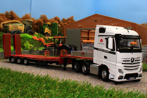 MMCS-MF-2020-01 MARGE MODELS MERCEDES BENZ ACTROS GIGASPACE 4 X 2 LORRY