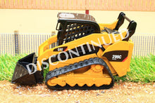 Load image into Gallery viewer, Nor55226 Norscot Cat 299C Compact Tracked Loader Discontinued Tractors And Machinery (1:32 Scale)