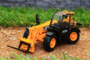 OXF76LDL001 OXFORD DIE CAST JCB 531 70 LOADALL (1:76 SCALE)
