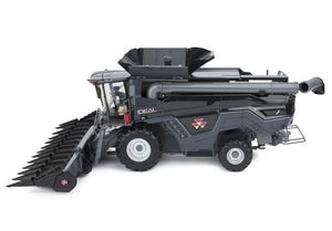 R951143 ROS AGCO Massey Ferguson Ideal 7 Combine with Corn Header