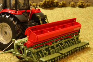 REP012 REPLICAGRI NODET GC BOX SEED DRILL