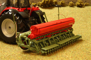 Rep012 Replicagri Nodet Gc Box Seed Drill Tractors And Machinery (1:32 Scale)