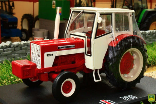 REP032 REPLICAGRI INTERNATIONAL IH 724 TRACTOR