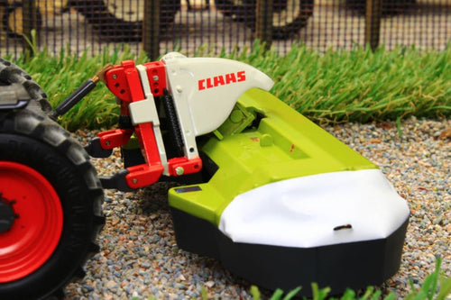 REP033 REPLICAGRI CLAAS CORTO 3150 FRONT MOWER