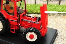 Load image into Gallery viewer, REP060 REPLICAGRI INTERNATIONAL IH 845 XL TRACTOR 4WD RED FENDERS