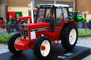 REP063 REPLICAGRI INTERNATIONAL IH 1055 4WD TRACTOR