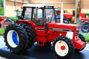 REP064 REPLICAGRI INTERNATIONAL IH 955 TRACTOR WITH DETATCHABLE REAR DUALS
