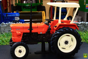 Rep0F5 Replicagri Fiat 640 Tractor Tractors And Machinery (1:32 Scale)