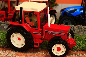 Rep101 Replicagri Ih 856 Xl Turbo Tractor Tractors And Machinery (1:32 Scale)