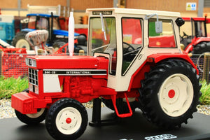 REP105 REPLICAGRI INTERNATIONAL IH 844 SB 2WD TRACTOR