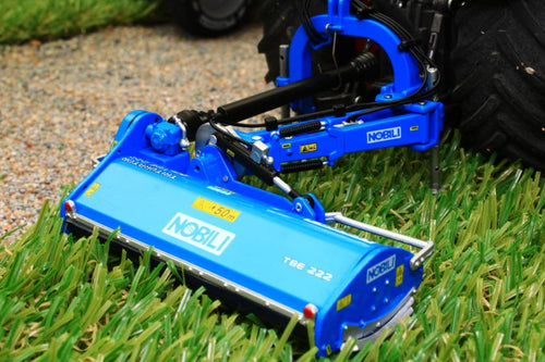 REP109 REPLICAGRI NOBILI TBE 222 SIDE MOWER