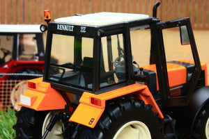 Rep122 Replicagri Renault 120 54 Tz Tractor Tractors And Machinery (1:32 Scale)