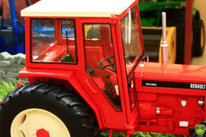 Rep124 Replicagri Renault 851 4 Tractor Tractors And Machinery (1:32 Scale)