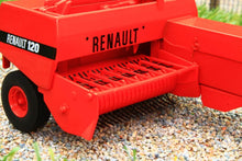 Load image into Gallery viewer, REP130 REPLICAGRI RENAULT 120 BALER