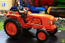 Load image into Gallery viewer, Rep143 Replicagri Renault D30 Tractor With Driver Figure Tractors And Machinery (1:32 Scale)