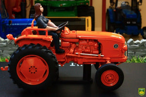 REP143 REPLICAGRI RENAULT D30 TRACTOR WITH DRIVER FIGURE