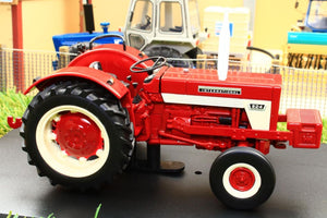 REP151 REPLICAGRI IH INTERNATIONAL 824 2WD TRACTOR WITHOUT CAB