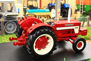 Rep151 Replicagri Ih International 824 2Wd Tractor Without Cab Tractors And Machinery (1:32 Scale)