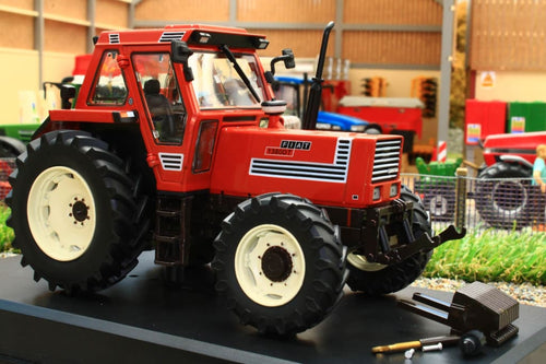 REP152 REPLICAGRI FIAT 1380 DT 4WD TRACTOR